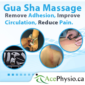 Gua Sha Massage Therapy